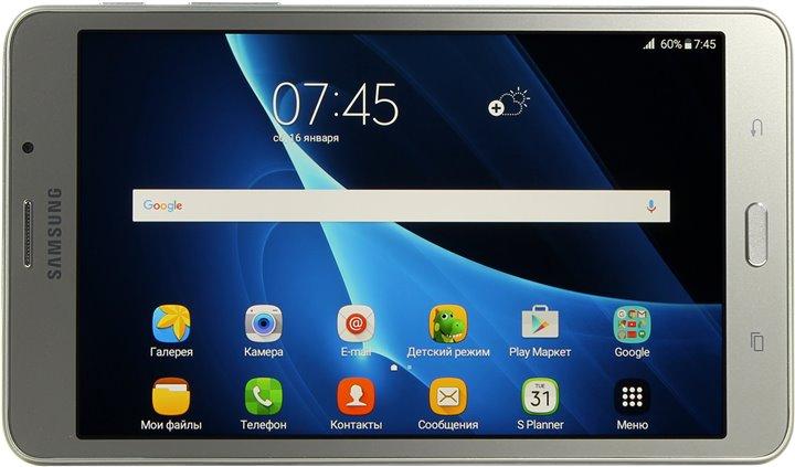 Обзор планшета Samsung Galaxy Tab A 7.0 SM-T285 8Gb