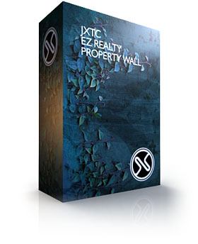 Ez Realty Property Wall