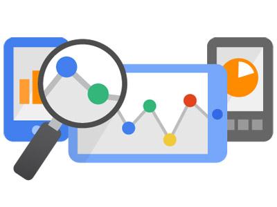 Все о Google Analytics