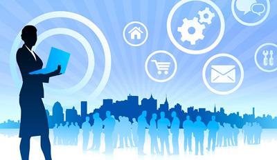 Как привлечь внимание клиентов к своему Интернет-бизнесу?