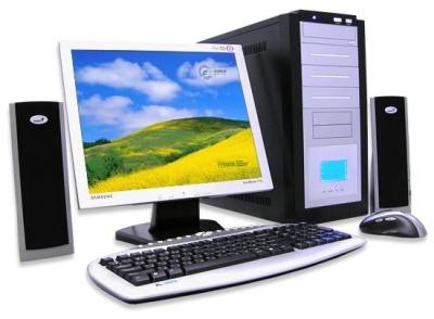 Учимся ухаживать за LCD-монитором