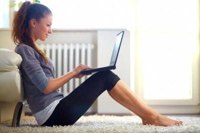 Чем ноутбук лучше планшетного компьютера?