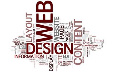 Дизайн сайта - основа успеха