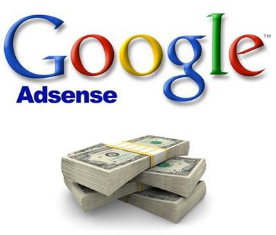 Google AdSense - источник постоянного дохода