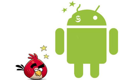 Игры на Android и их победный путь