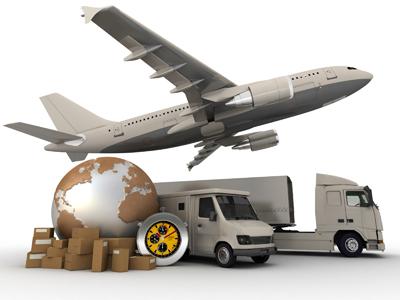Доставка грузов мультимодальными перевозками