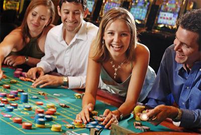 Раскрутка интернет казино