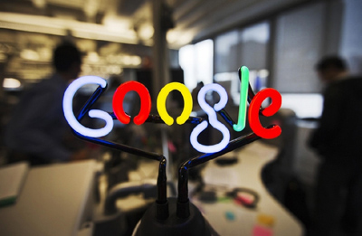 Google за патентное ненападение