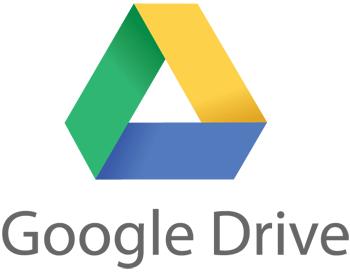 Как конвертировать свои файлы в хранилище Google Drive?