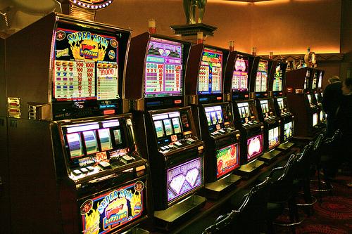 Клуб бесплатных игровых автоматов «Игры Автоматы»