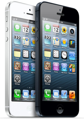 iPhone и iPad портит статистику полицейским?