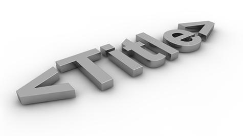 Оптимизация Title для CMS Joomla