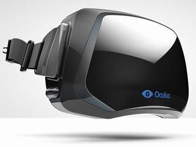 Очки Oculus Rift, пропуск в мир виртуальной реальности