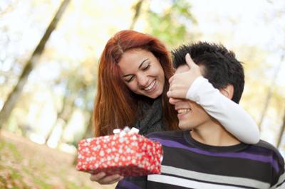 Сильный пол имеет право на слабости! Подарки для мужчин