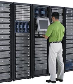 Обслуживание серверов – для чего это нужно?