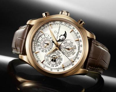 Качественные копии швейцарских часов