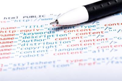 Создание сайта: как правильно составить описание