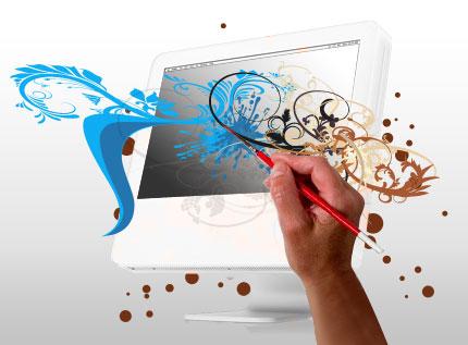 Тенденции веб-дизайна в 2012-2013 годах