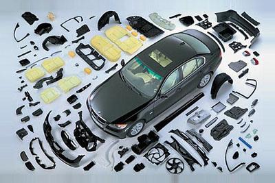 Автозапчасти: предложение и спрос