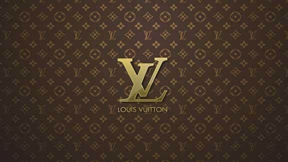 Брендовые вещи Луи Витон пользуются огромным спросом из-за использования при их производстве натуральной кожи