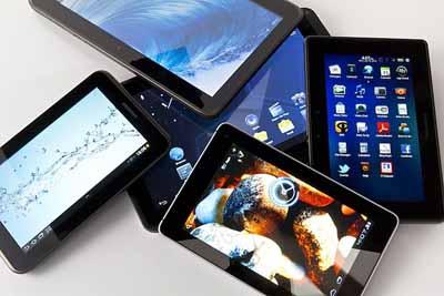Выбираем новый планшет