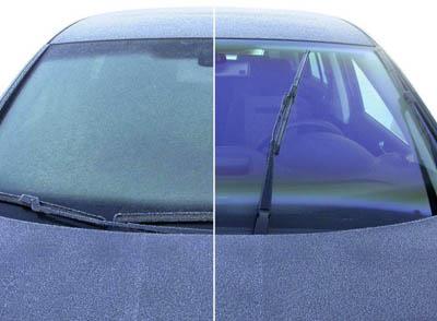 Правила прозрачности автомобильных стекол