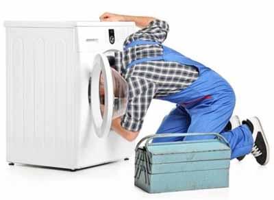 Появление стиральных машин