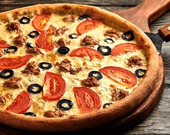 Можно ли купить пиццу по акции?
