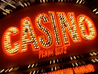 Рейтинг рублевых казино