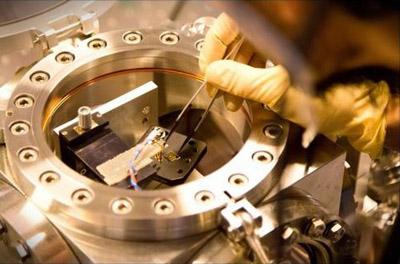 Разработана самая дешевая система лазерного детектирования