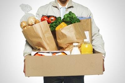 Как открыть бизнес по доставке еды на дом