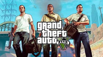 Обзор игры GTA V