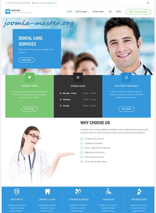 JA Medicare