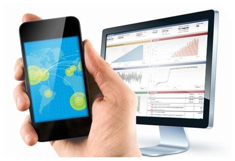 Оптимизации сайта для мобильных устройств