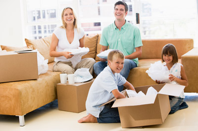 Как правильно спланировать и осуществить квартирный переезд