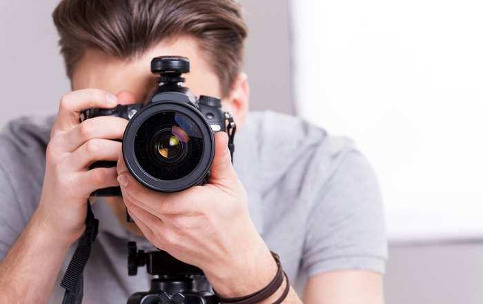 Бизнес на фотографиях