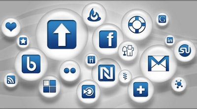 Заработок на раскрутке в социальных сетях