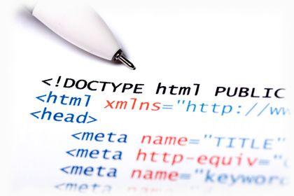 С чего начать создание сайта?