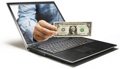Получение прибыли с помощью рекламы на сайте