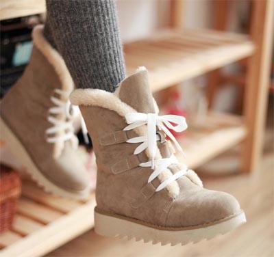 Обновляем обувь по требованиям моды