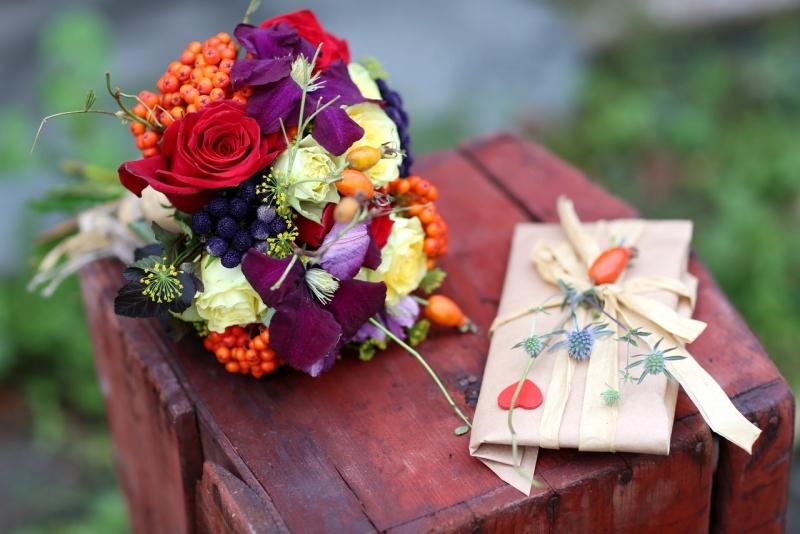 Доставка цветов по Черногории