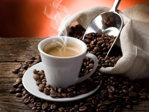 Кофе: виды и польза