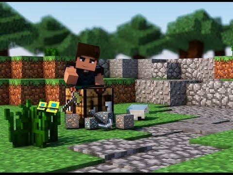 Быть админом в Minecraft
