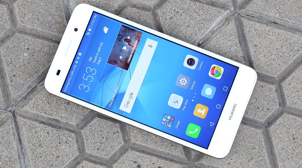 Мнение о Huawei Y6 II