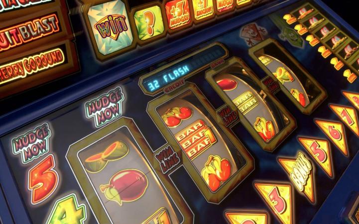 Лучшие игровые автоматы в казино Вулкан Делюкс