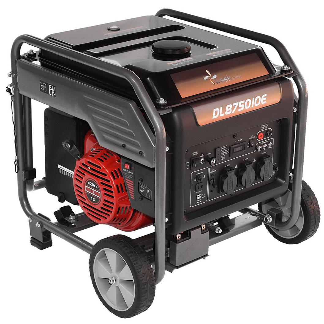 Автономные генераторы от поставщика