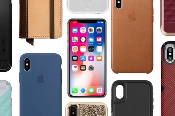 Чехлы на Айфон 10