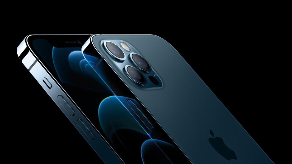 Оригинальный iPhone 12 Pro Max