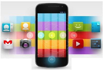 Развитие бизнеса с помощью мобильных приложений