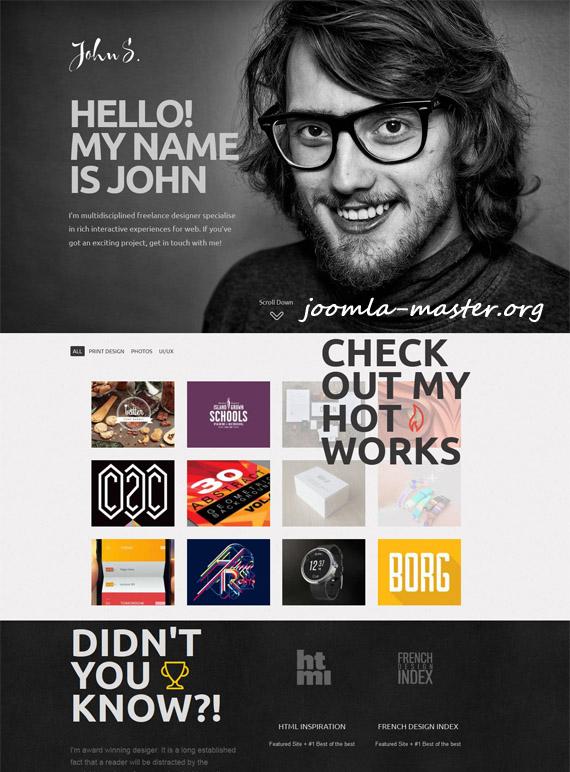 GK John